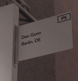 Dan Gunn