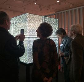 Smart Museum Opening