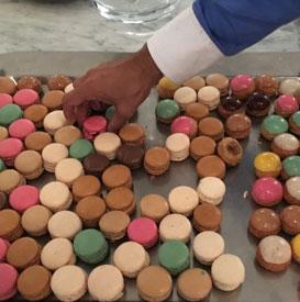 sagamore donuts